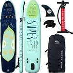 All SUP Boards, Aqua Marina SUPer Trip 2019 Family SUP Paddle Board, Aqua Marina