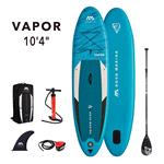 All SUP Boards, Aqua Marina Vapor 2021 SUP Paddle Board, Aqua Marina