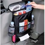 Interior Organisers, Seat Organiser with Cool Bag, Streetwize