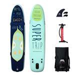"""All SUP Boards, Aqua Marina Super Trip Tandem (2021) 14'0"""" SUP Paddle Board, Aqua Marina"""
