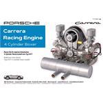 Gifts, Official Porsche Carrera Model Engine Gift Set,