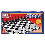 Stocking Fillers, Chess Board Game,