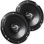 Audio Visual, 2-Way - Custom Fit Speakers - 300 Watts, JVC