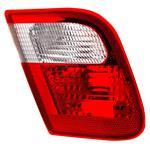 Lights, Left Rear Lamp (Inner, Saloon) for BMW 3 Series 1998-2001,
