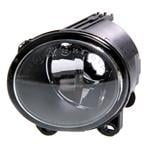 Lights, Left Front Fog Lamp (Takes H8 Bulb, M-Sport Type) for BMW 3 Series Convertible 2006 on,