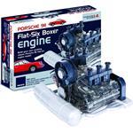 gifts for petrol heads, Porsche Flat Six Boxer Engine Model Kit , Haynes