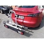 Bike Racks, Menabo Vivo 2 Towbar Mounted Bike Rack - 2 Bikes, Menabo