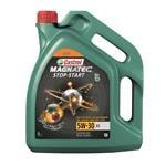 Engine Oils and Lubricants, Castrol Magnatec Stop-Start 5W-30 A5 - 5 Litre, Castrol