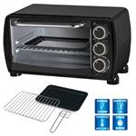 Small Appliances, Streetwize Low Wattage Electric Oven 12L, Streetwize