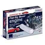 Gifts, Porsche Flat Six Boxer Engine Model Kit ,