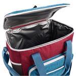 Cooler Boxes, 30L Thermal Bag For Picnics - Hot & Cold,