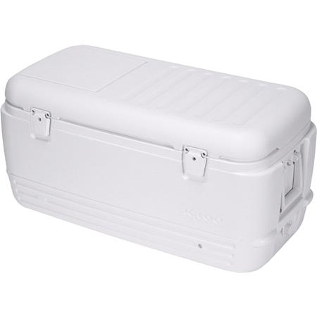 Igloo Quick Cool 100 Coolbox   White