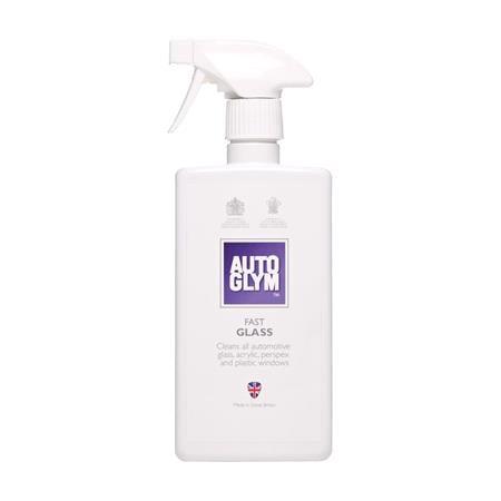 Autoglym Fast Glass Cleaner   500ml