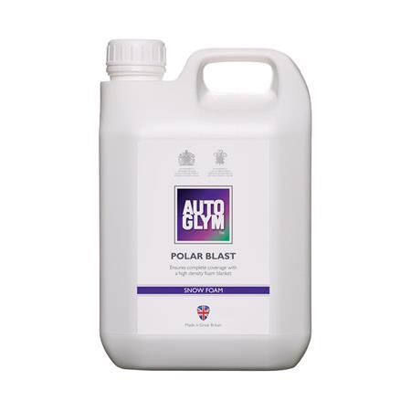 Autoglym Polar Blast Snow Foam 2.5L