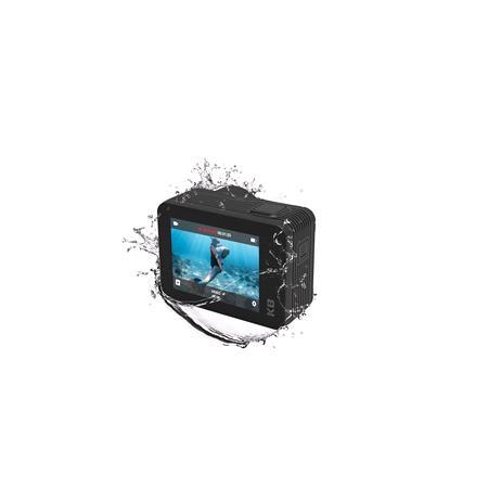 Kaiser Baas X600 4K Body Waterproof Action Camera 4K 30FPS