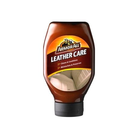 ArmorAll Leather Gel   530ml
