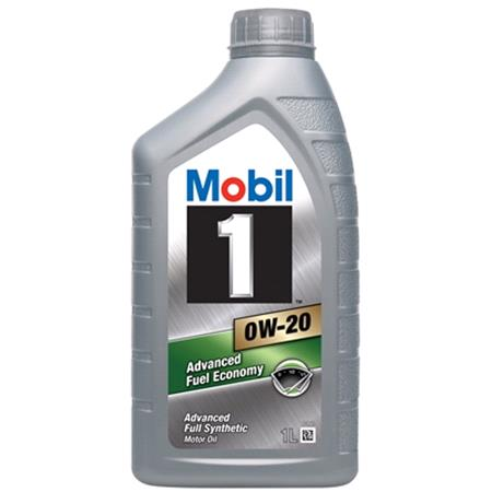 Mobil 1 ESP 0W20 Fully Synthetic Engine Oil. 1 Litre