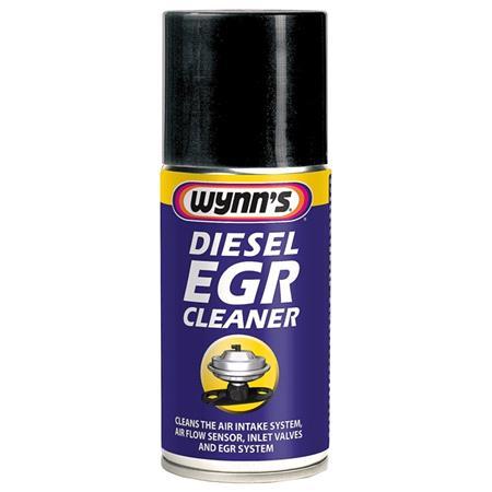 Wynns Diesel EGR Cleaner   150ml