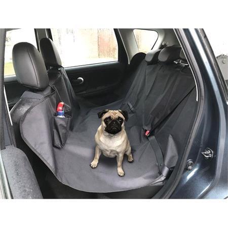 Pet Hammock For Back Seats