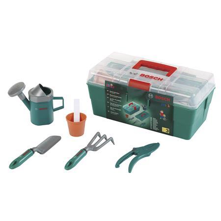 Bosch Kids Gardening Box with Accessories
