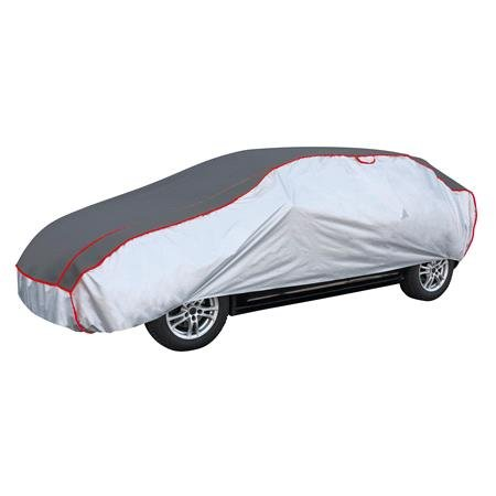 Hagelschutz Premium Hybrid Hail Protection Car Cover (Anthracite)   Extra Large