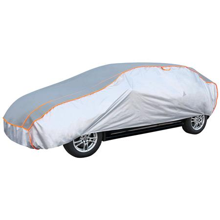 Hagelschutz Perma Protect Car Cover (Silver)   Large
