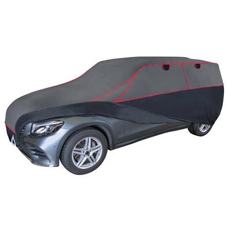 Hagelschutz Premium Hybrid SUV Cover (Anthracite)   Large