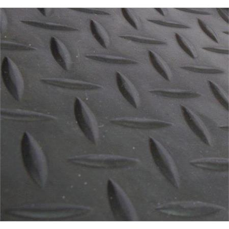 Fully Tailored Rubber Boot Liner Mat For Mini Convertible 2009 Onwards