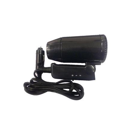 12v Hair Dryer & Car Defroster Gun