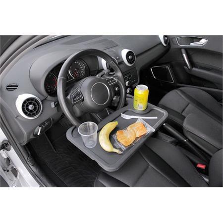 Driver's Desk   Steering Wheel Lunch Tray