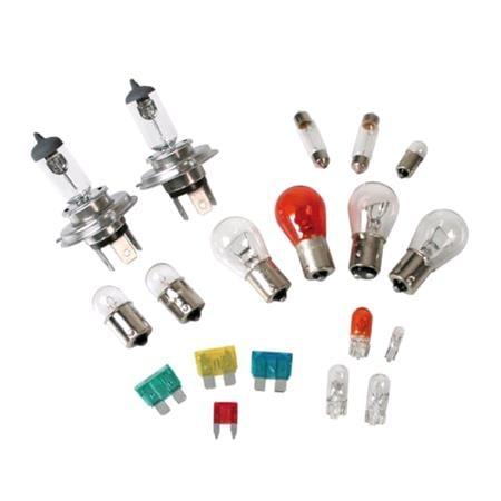 Lampa H4 Spare Bulb Kit