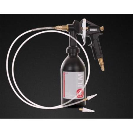 JLM Intensive DPF Cleaning Kit. Use with DPF Cleaning & Flush Fluidpack (not included)