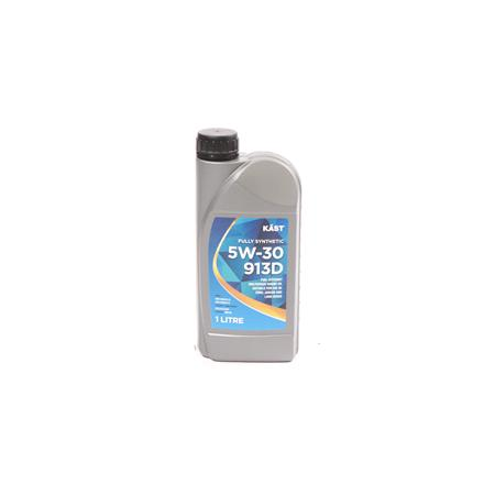 KAST 5w30 913D FORD Fully Synthetic Engine Oil. 1 Litre