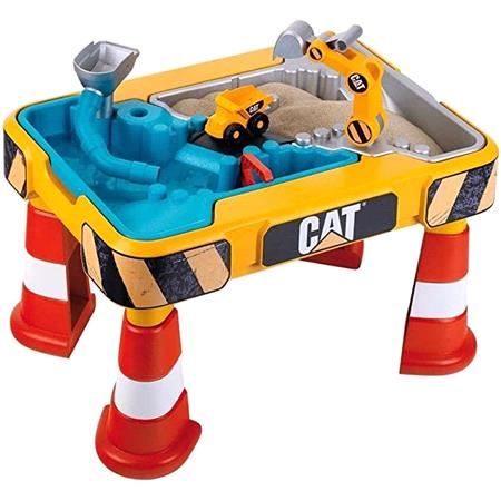 CAT Sand and Water Play Table