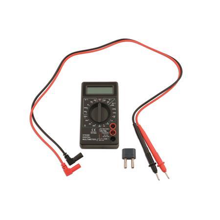 Laser Digital Multimeter 6228
