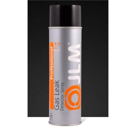 JLM Gas Leak Detector Spray 400ml (Single)