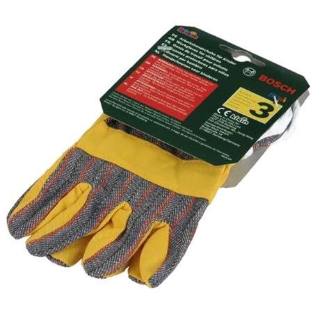 Kids Worker Gloves (Pair)