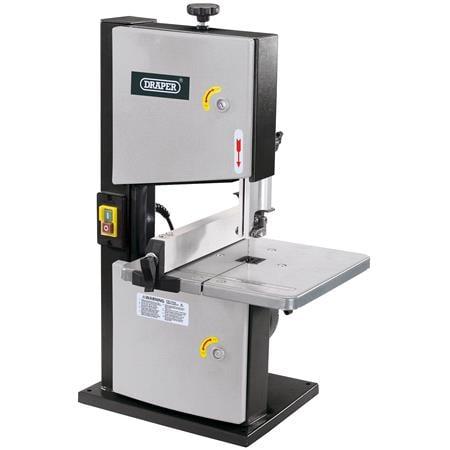 Draper 82756 200mm Bandsaw (250W)