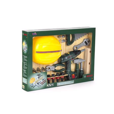 Bosch Kids DIY Set   36 Pieces!