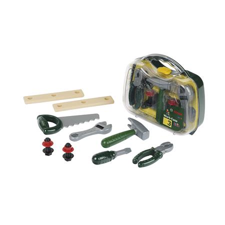 Bosch Kids Tool Case