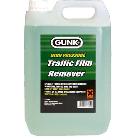 High Pressure TFR   Concentrate   5 Litre