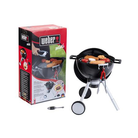 Weber Kids Kettle Barbecue with Light and Sound