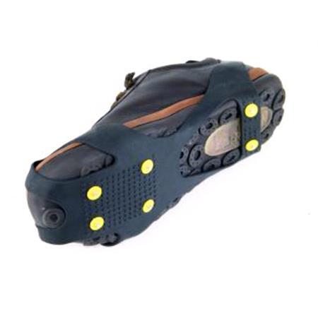 Shoe Ice Grips (Large)   Shoe Size 6  11 (eur 39 46)