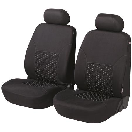 Seat Covers   Mercedes GL CLASS 2012 Onwards