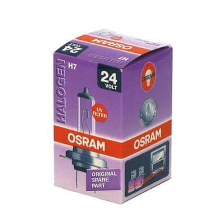 Osram Original H7 24V Bulb   Single