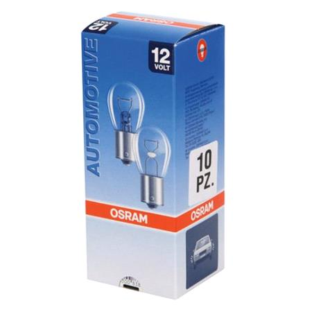 Osram Original P1W Bulb   Single for Ford TRANSIT Flatbed Chassis, 2006 2014