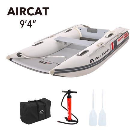 Aqua Marina AIRCAT 2.85m Inflatable Catamaran