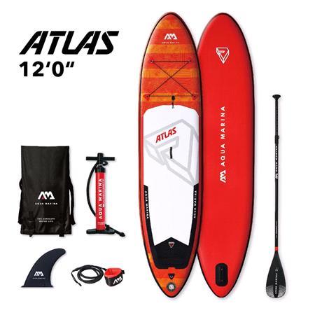 Aqua Marina Atlas 2020 SUP Paddle Board