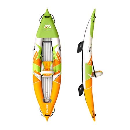 Aqua Marina Betta 312 Leisure Kayak 1 Person