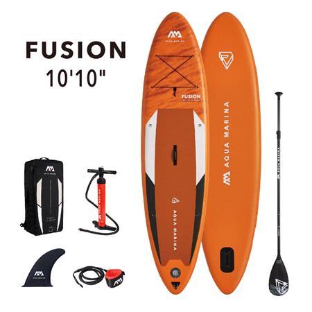 Aqua Marina Fusion 2021 SUP Paddle Board